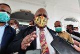 Pemprov Papua imbau umat beragama tak terprovokasi kasus bom Makasar