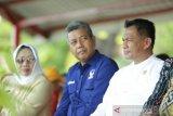 NasDem Sulteng:  Penanggulangan bencana harus masuk dalam RPJMD Sigi