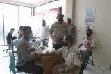 Vaksinator Klinik Bhayangkara Kulon Progo diimbau menerapkan prosedur
