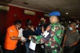 Pomdam Jaya kawal rekonstruksi kasus penembakan  Pratu MRK Sinurat