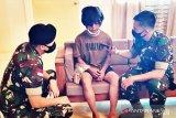 TNI membantu pemulangan 4 WNI korban Abu Sayyaf