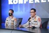 Pelaku bom Makassar pasangan suami istri baru menikah 6 bulan