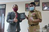 Gubernur Kaltara minta legalitas media ditegakkan
