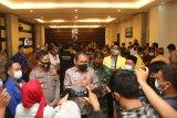 Wali Kota Makassar ajak pemuda bersatu lawan terorisme