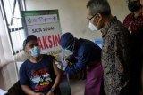 Dinkes: Vaksinasi COVID-19 di Bantul sudah menyasar tiga kelompok masyarakat