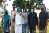 Lima warga tagih pembayaran lahan perkantoran Pemkab Pulang Pisau