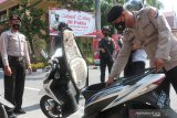 Polda NTB memperkuat benteng keamanan pasca bom bunuh diri di Makassar
