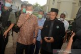 Jusuf Kalla kunjungi Gereja Katedral Makassar