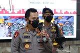 Polisi tangkap 23 orang terduga teroris terkait bom Gereja Katedral Makassar