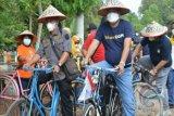Bupati ajak Kagama majukan kampung-kampung di Lampung Tengah