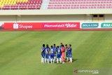 PSIS ingin tampil cantik hadapi Arema di Piala Menpora 2021