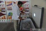 Bulog siapkan stok daging Sumsel jelang Ramadhan