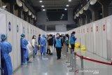 Program vaksinasi di China jangkau satu miliar penduduk
