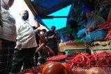 Disperindagkop Kota Kendari pastikan stok pangan jelang Ramadhan 2021