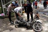 LPOI dan LPOK mengutuk bom bunuh diri di gerbang Gereja Katedral Makassar