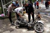 Artikel - Mencermati keberadaan teroris di Kota Daeng