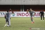 Persib Bandung gilas Bhayangkara FC