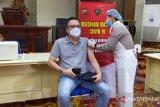 DPRD Manado gelar vaksinasi COVID-19 tahap dua