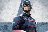 Karkater baru John Walker 'Captain America'