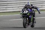 Vinales bawa Yamaha rajai GP Qatar lagi