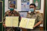 Yogyakarta akan membentuk bank tanah amankan aset pemerintah daerah