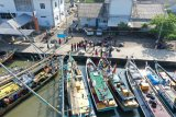 KKP digitalisasi layanan perikanan  tangkap untuk akurasi pendataan