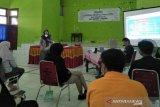 BNN Sulawesi Tenggara proteksi siswa SMKN 1 Kendari dari bahaya narkoba