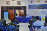 BNN Sulawesi Tenggara sosialisasi P4GN dan tes urine personel Lanud Haluoleo