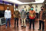 Mata Garuda minta teror bom di Makassar segera diusut tuntas