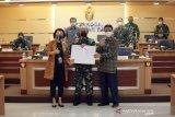 Pastikan kualitas dan kuantitas natubara terjaga, PLN perkuat sinergi dengan TNI AD