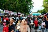 Bupati Kotim khawatir Pasar Ramadhan memicu klaster penularan COVID-19