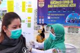 Menkeu: Anggaran program  vaksinasi COVID-19 capai Rp130,03 triliun