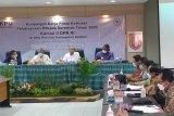 Komisi II DPR turun evaluasi Pilkada Kalsel yang berujung PSU