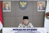 Pemerintah mengizinkan masyarakat ibadah Ramadhan di luar rumah