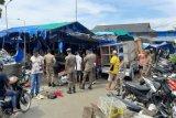 DKP Papua tertibkan pedagang di kawasan PPI Hamadi Jayapura