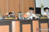 Wali Kota Palu  ajak DPRD bangun komunikasi untuk kesejahteraan warga