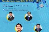 Pemilihan Rektor UT diikuti empat bakal calon