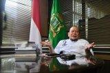 Ketua DPD RI dorong literasi digital cegah konten medsos tidak mendidik