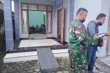 Densus 88 menangkap pasutri terduga teroris di Tulungagung