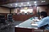 Kuasa hukum: Legal standing AHY jelas Ketua Umum DPP Partai Demokrat