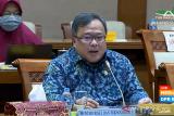 Menteri BUMN Erick ungkap alasan angkat Bambang Brodjonegoro jadi Komut Telkom