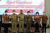 Gubernur Olly: Sektor pariwisata penggerak utama ekonomi Sulut