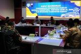 Polisi ingatkan umat kristiani tidak panik dengan peristiwa bom Makassar