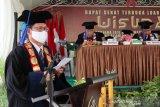IAIN Palu mulai  aktifkan kegiatan akademik di Kampus II Sigi