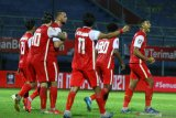 Persija lolos ke perempat final usai pecundangi Bhayangkara Solo FC