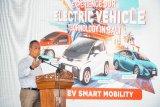 Indonesia targetkan produksi mobil listrik pada 2030 capai 600.000 unit