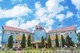 Sejumlah dosen termasuk Rektor positif terpapar COVID-19, UNP kembali 'lockdown' 14 hari