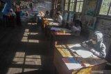Guru Besar Paru UI  sarankan persiapan matang bila sekolah dibuka