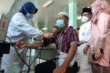 Tiga tempat di Tanjungpinang disiapkan untuk vaksinasi Lansia