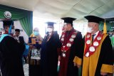 Rektor: Alumni IAIN Palu  harus mampu pecahkan masalah sosial-keagamaan